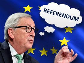 Second referendum on brexit
