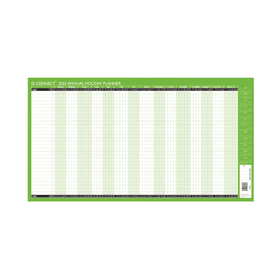 Q-Connect- 2022- Unmounted- Holiday- Planner