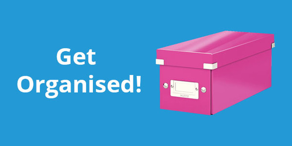 get-organised