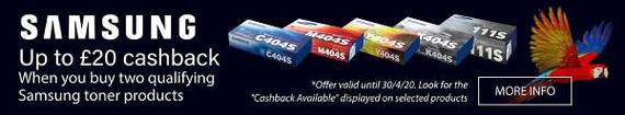 Cashback- on- Samsung -Toner -Cartridges