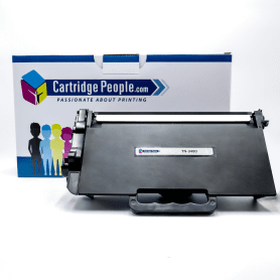 Compatible- Brother- TN-3480- Black- Toner- Cartridge (Own Brand)