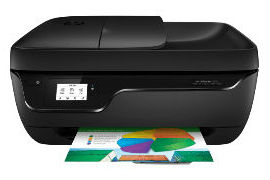 HP OfficeJet 3831 All-in-One Inkjet Printer