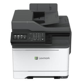 Lexmark- CX522ade- A4- Colour- Multifunction- Laser- Printer