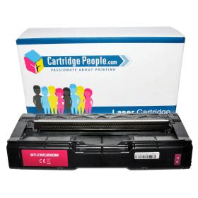 Compatible- Ricoh- 407545- Magenta- Toner- Cartridge (Own Brand)