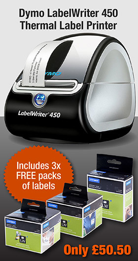 dymo-label-printer