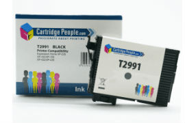 Compatible- Epson- 29XL- Black- High- Capacity- Ink- Cartridge -(Own Brand)