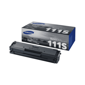 Samsung- MLT-D111S- (SU810A)- Black- Toner- Cartridge- (Original)