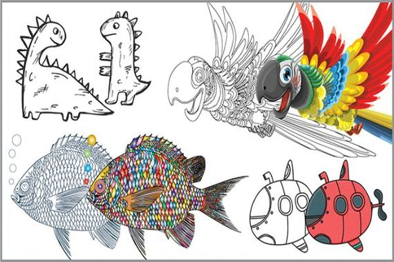 Free- Downloadable- Colouring- In -Poster