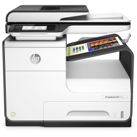 HP PageWide- Pro- 477dw- A4- Colour- Multifunction- Inkjet- Printer