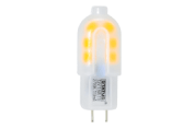 G4- LED- 1.5W- Capsule- Bulb- (10W Equivalent) 100- Lumen - Warm- White