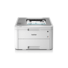 Brother- HL-L3210CW- Wireless- Colour- LED- Laser- Printer