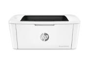 HP- LaserJet- Pro- M15a- A4- Mono- Laser- Printer