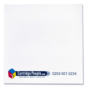 Cartridge- People- Sticky- Notes- 71mm x 71mm