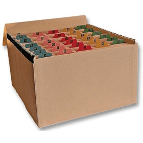 Cathedral- 31- Pocket- Expanding- File - Assorted Colours