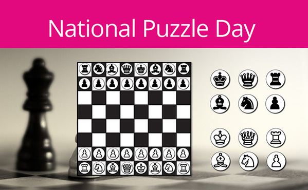 national-puzzle-day