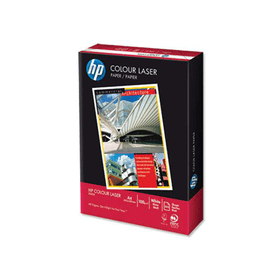 hp hcl0324 original a4 colour laser paper