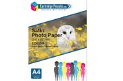 Cartridge- People- A4- Premium- Semi- Gloss- Photo- Paper- 260g- 20 Sheets