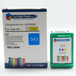 cartridge people own brand HP 343