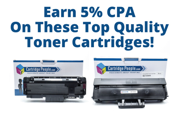 earn-commission-on-these-top-quality-toner-cartridges