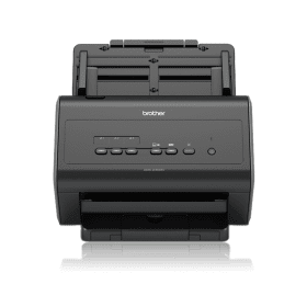 Brother- ADS-2400N- A4- Sheetfed- Scanner