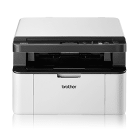 Brother- DCP-1610W- Mono- Laser- Printer
