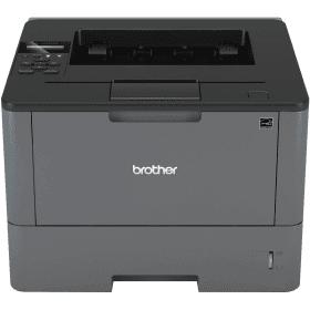 Brother- HL-L5000D- Mono- Laser- Printer