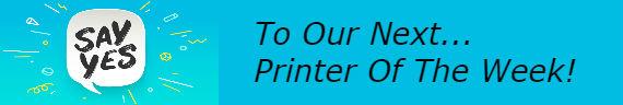 printer-of-the-week