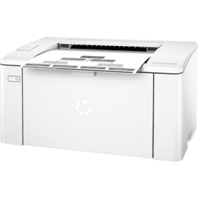 HP- LaserJet- Pro- M102a- Mono -Laser- Printer