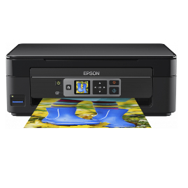 Epson- Expression- Home- XP-352- Colour- InkJet- Multifunction -Printer