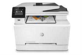 HP- Color- Laserjet- Pro -MFP- M281fdw- Colour- Laser- Printer
