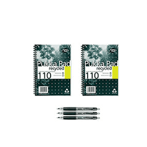 pukka pad and pens
