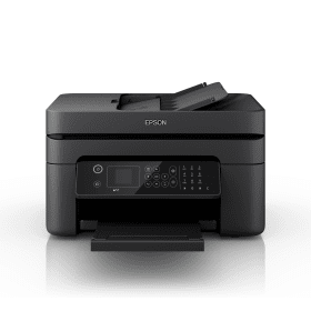 Epson- WorkForce- WF-2850DWF- A4- Colour- Multifunction- Inkjet- Printer (Wireless)