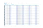 Mark-it- Perpetual- Year- Planner