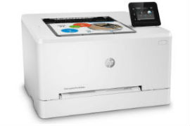 HP- Color- LaserJet- Pro- M254dw- Wireless- Laser- Network- Printer