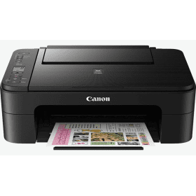 canon pixma colour inkjet printer