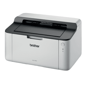 Brother- HL-1110- Mono- Laser- Printer