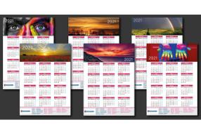 a4-calendars