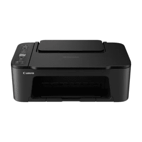 Canon- PIXMA- TS3450- A4- Colour- Multifunction- Inkjet- Printer (Wireless)