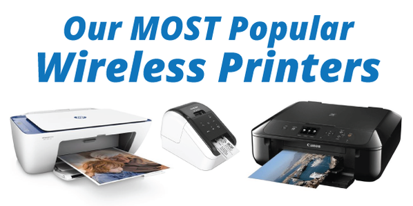our-most-popular-wireless-printers