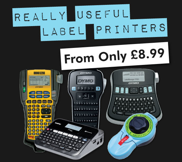 Really-Useful-Label-Printers-From-Only-£8.99