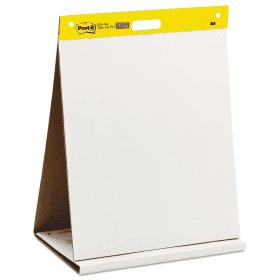 3M- Post-it- Table- Flipchart- 50.8 x 58.4cm (20 Sheets)