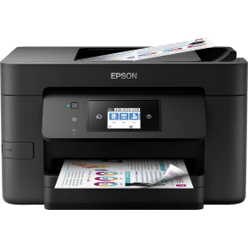 Epson- WorkForce- Pro- WF-4720DWF- A4- Colour- Multifunction- Inkjet- Printer