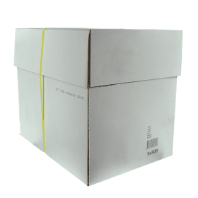 Whitebox A4 White Paper 75gsm 2,500 sheets