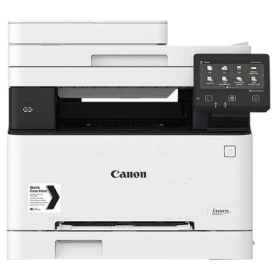Canon- i-SENSYS- MF641Cw- A4- Colour- Multifunction- Laser- Printer