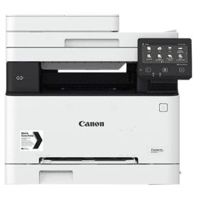 Canon- i-SENSYS- MF641Cw- A4- Colour- Multifunction- Laser- Printer