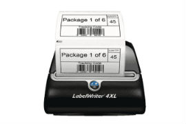 Dymo- LabelWriter- 4XL- Thermal- Label- Printer