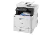 Brother- DCP-L8410CDW- Wireless- Colour- Laser- Printer
