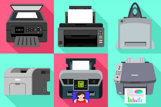 Lifetime - Printer -Guarantee