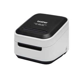 Brother- VC-500W -Thermal- Transfer- Label- Printer