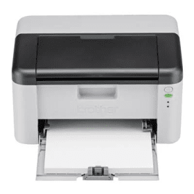 Brother- HL-1210W- Wireless- Mono- Laser- Printer